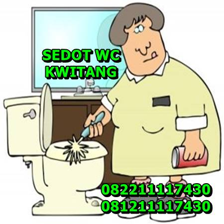 SEDOT WC KWITANG