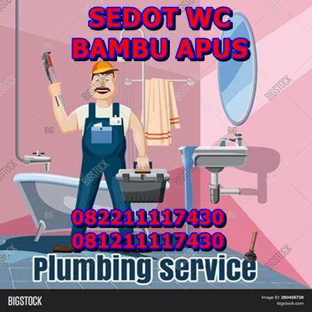 SEDOT-WC-BAMBU-APUS