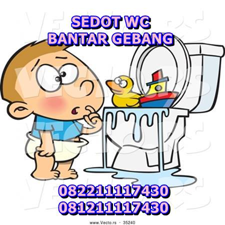 SEDOT-WC-BANTAR-GEBANG