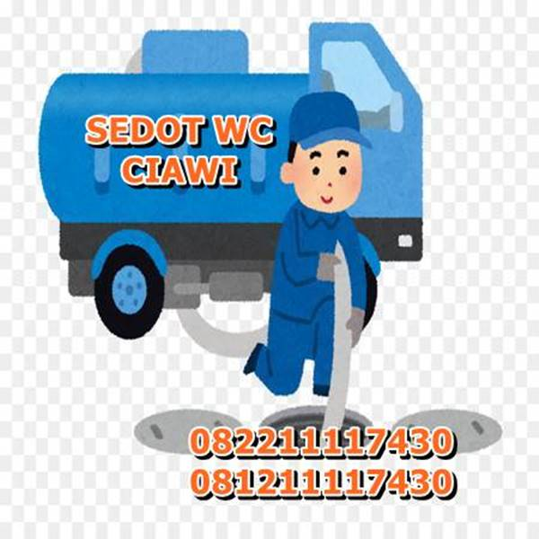 SEDOT-WC-CIAWI