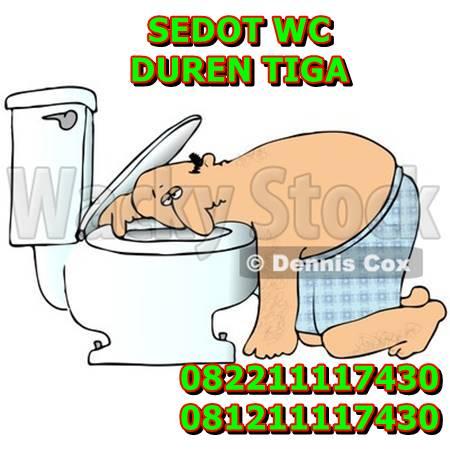 SEDOT-WC-DUREN-TIGA