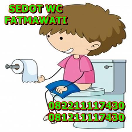SEDOT-WC-FATMAWATI