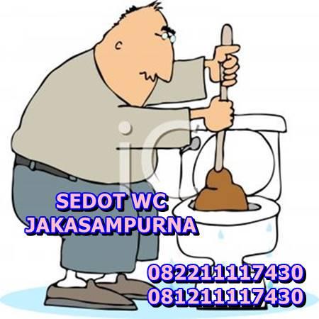 SEDOT WC JAKASAMPURNA