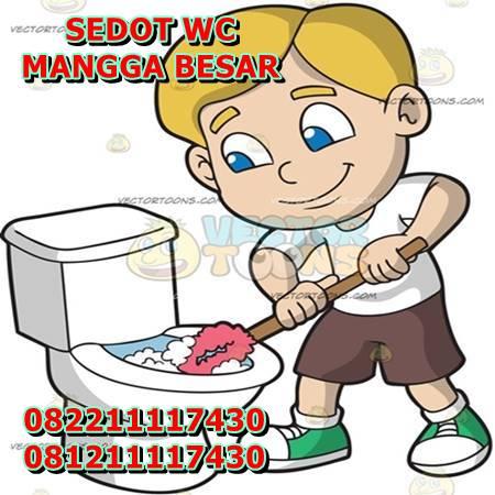 SEDOT-WC-MANGGA-BESAR