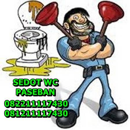 SEDOT-WC-PASEBAN