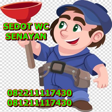 SEDOT-WC-SENAYAN