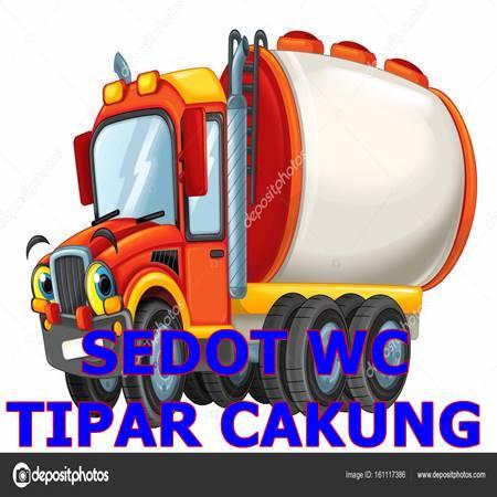 SEDOT-WC-TIPAR-CAKUNG
