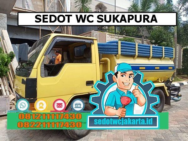 Jasa Sedot Wc Sukapura