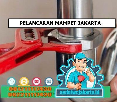 jasa Pelancaran mampet Jakarta